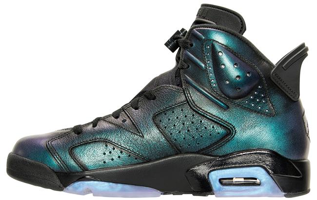 Air Jordan 6 All-Star Release Date