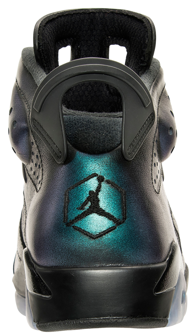 Air Jordan 6 All-Star Release Date