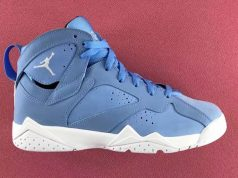 Air Jordan 7 Pantone GS University Blue