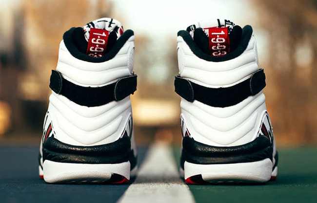 Air Jordan 8 Alternate 305381-104 Release Date