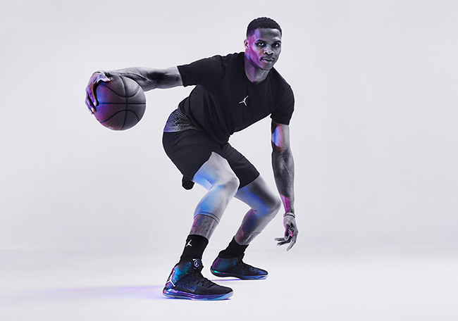 Air Jordan All-Star 2017 New Orleans