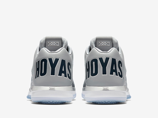 Air Jordan XXX1 Low Georgetown Release Date