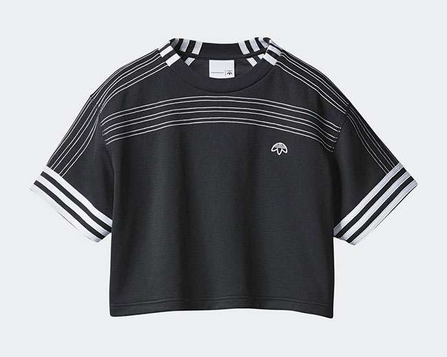 Alexander Wang adidas 2017 Collection