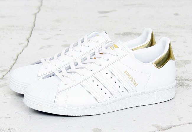 BEAUTY YOUTH adidas Superstar 80s