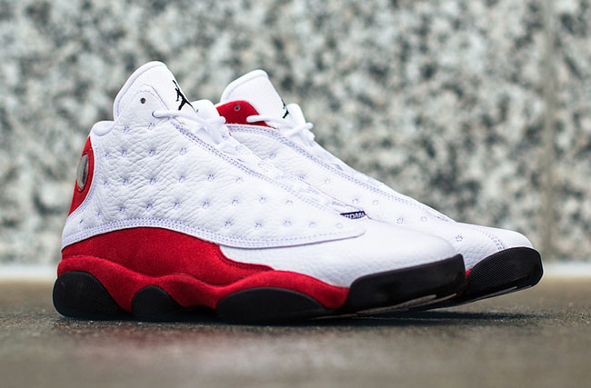 reputable site 12329 dd879 On Feet Look at the Air Jordan 13Chicago 2017 Retro new