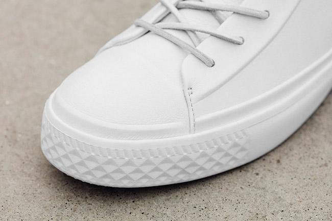 Converse Chuck Modern Lux Black White