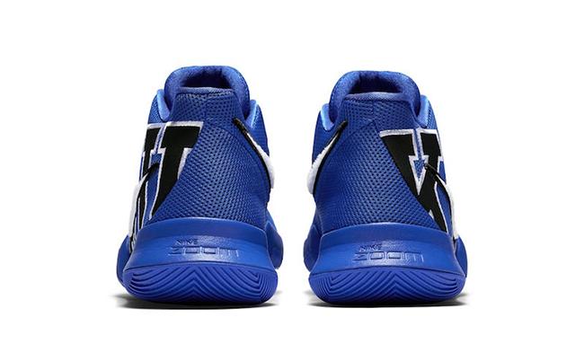 f735e99f580e Nike Kyrie 3 Duke Release Date