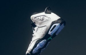 Hyper Jade Air Jordan 6 GS
