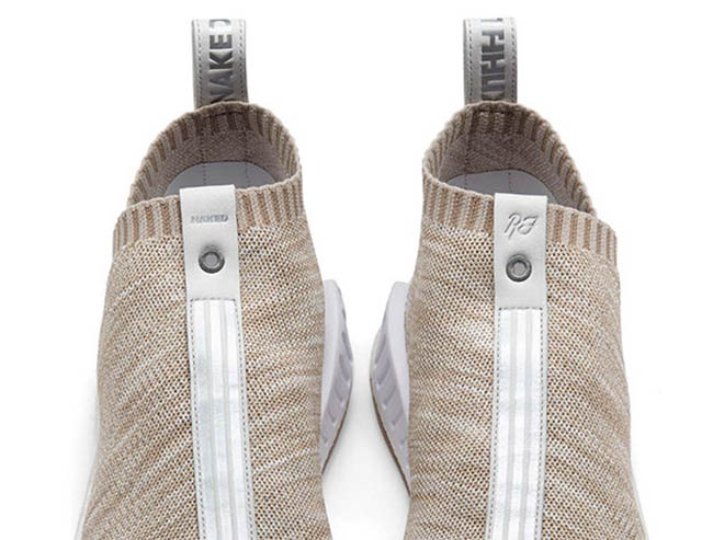 Kith Naked adidas NMD City Sock 2 CS2