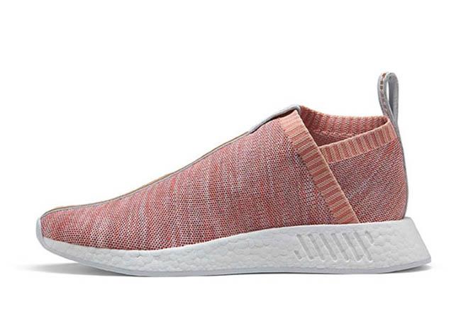 Kith Naked adidas NMD City Sock 2 CS2