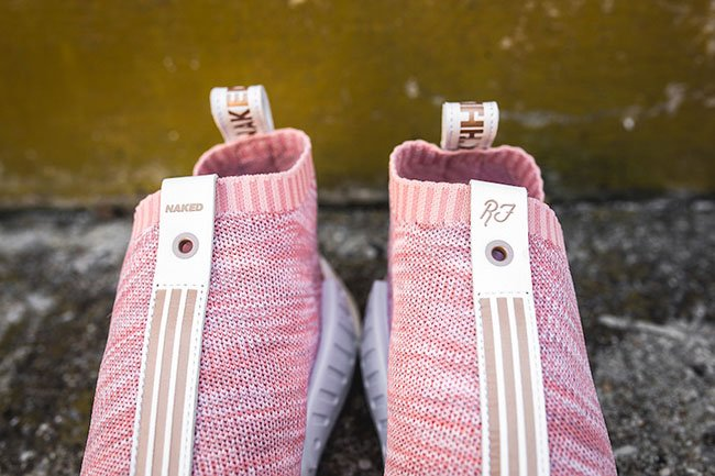 Kith Naked adidas NMD CS2 City Sock 2