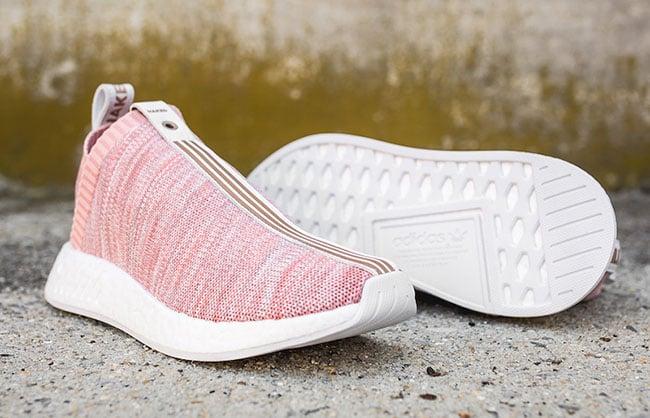 Kith Naked adidas NMD CS2 City Sock 2