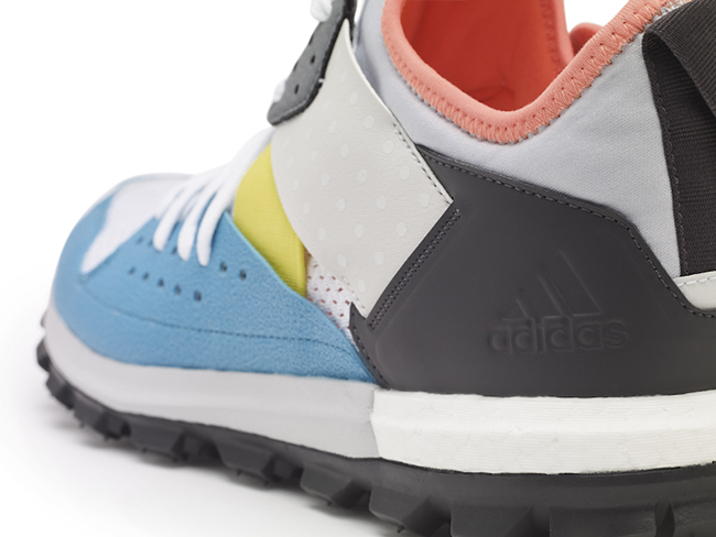 Kolor x adidas Response Trail Boost