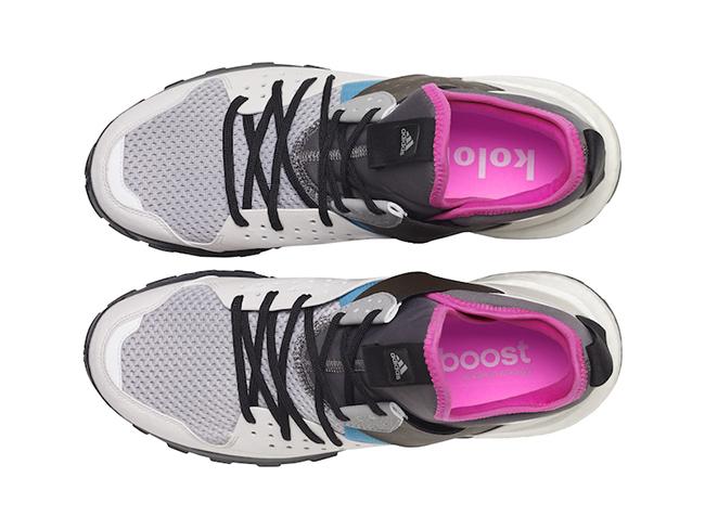 Kolor x adidas Response Trail Boost | SneakerFiles