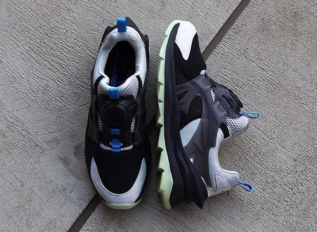 mita sneakers x WHIZ LIMITED x Puma Disc Swift Tech