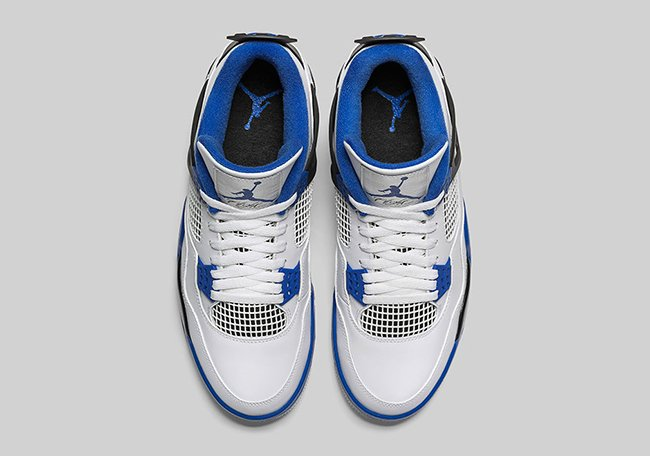 Motorsport Air Jordan 4 Retro
