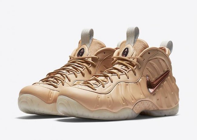 43d8d1bef5c 2017 Nike Air Foamposite One Pro Release Dates Colors