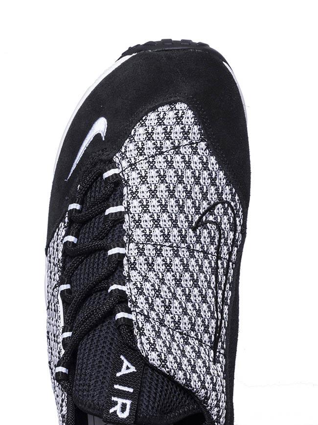 Nike Air Footscape NM JCRD Black White