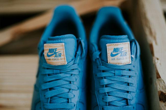 Nike Air Force 1 07 LV8 Smokey Blue