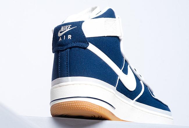Nike Air Force 1 07 LV8 Vandal Binary Blue