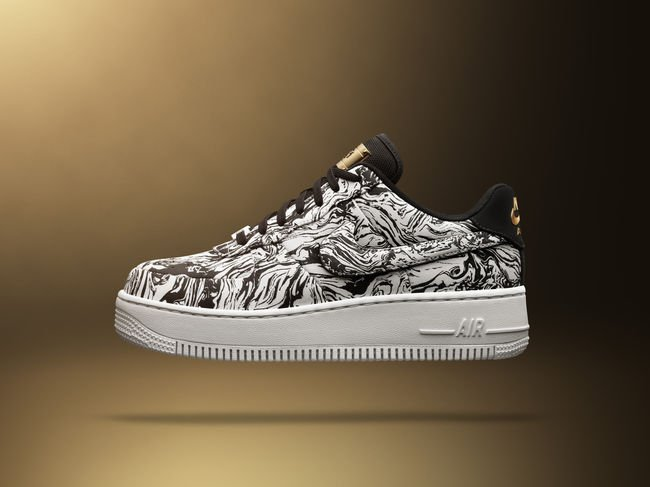 Nike Air Force 1 BHM