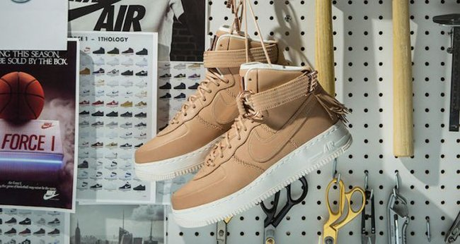 Nike Air Force 1 High Sport Luxury