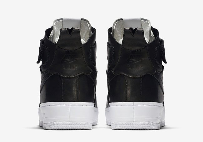 Nike Air Force 1 High Tech Craft Release Date