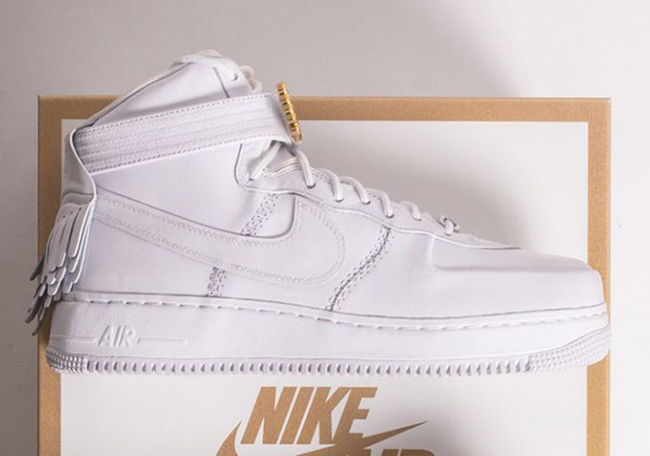 Nike Air Force 1 Sport Lux