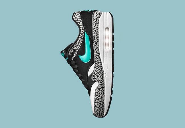Nike Air Max 1 Atmos Elephant Release
