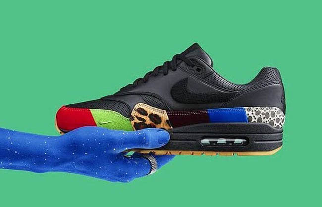 Nike Air Max 1 Master Air of Desire Release Date