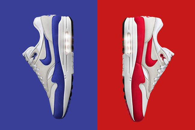 Nike Air Max 1 OG Anniversary Pack Release Date