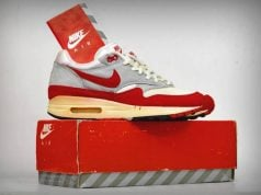 Nike Air Max 1 OG Retro Original Box Air Max Day