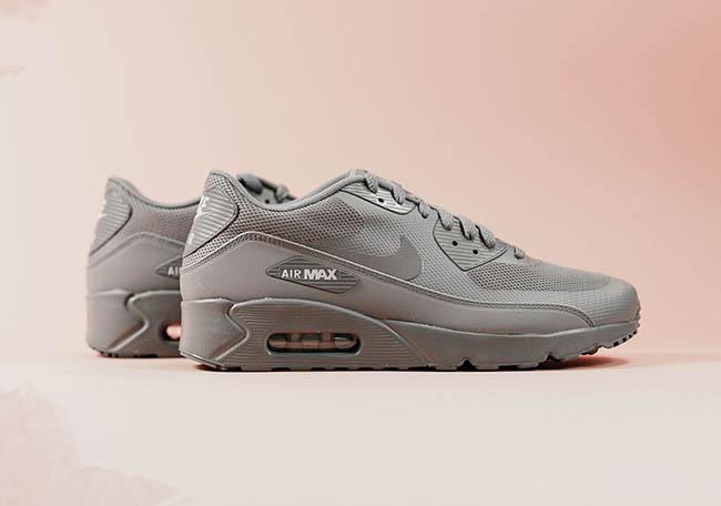 Nike Air Max 90 Ultra 2 0 Cool Grey hot sale