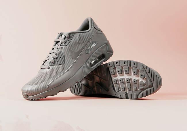 Nike Air Max 90 Ultra 2.0 Cool Grey 875695 003 | SneakerFiles