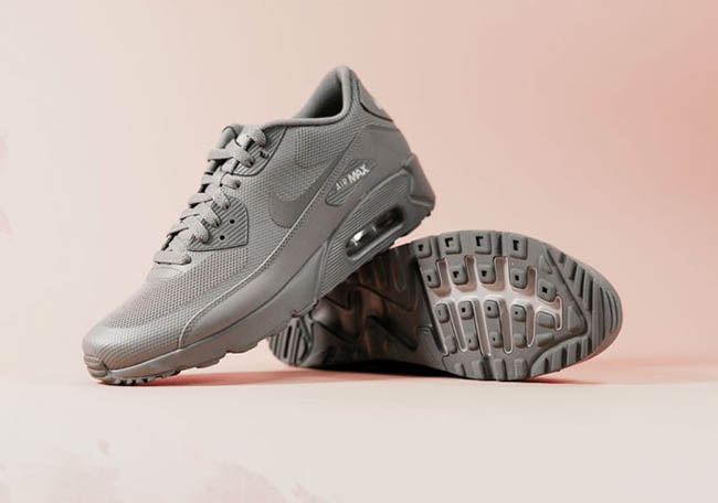 wholesale dealer 6c8e5 40239 Nike Air Max 90 Ultra 2.0 Cool Grey 875695-003 | SneakerFiles