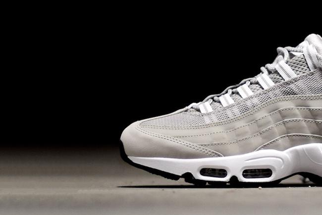 Nike Air Max 95 Granite
