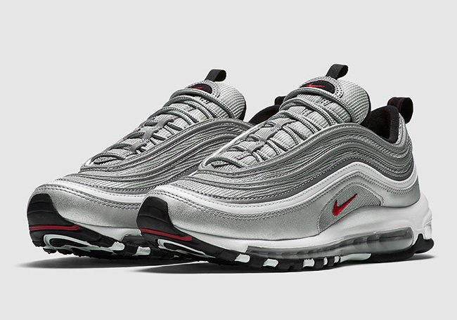 The Nike Air Max 97 Is Set to Land in 20 New Colourways