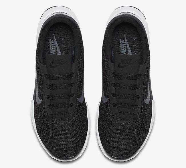 Nike Air Max Jewell Black Dark Grey