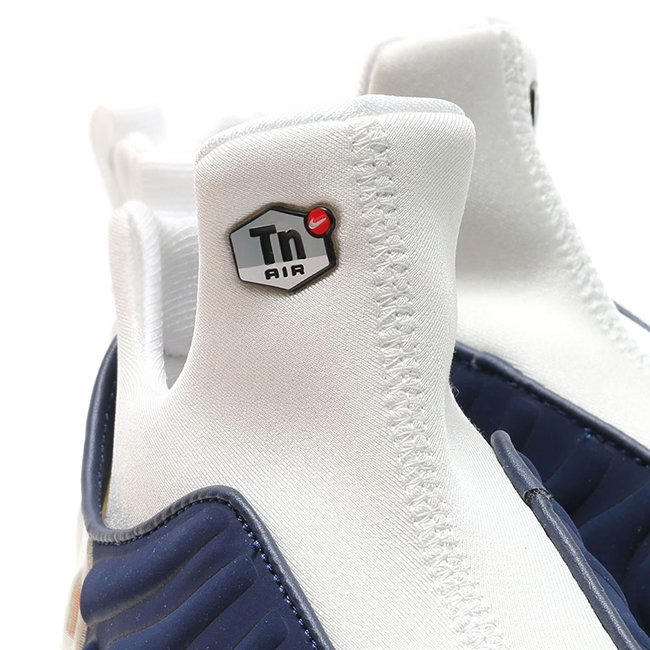 Nike Air Max Plus Slip Midnight Navy
