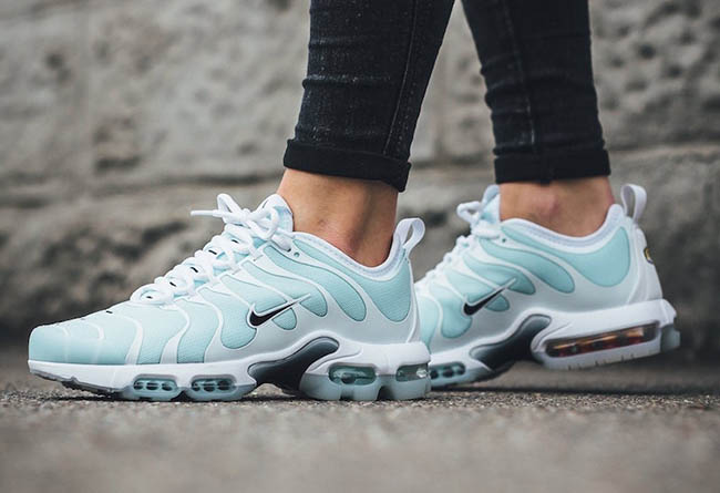 Nike Air Max Plus TN Ultra Glacier Blue | SneakerFiles