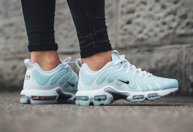 the best attitude b1682 075ad Nike Air Max Plus TN Ultra Glacier Blue | SneakerFiles