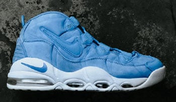 Nike Air Max Uptempo 95 AS QS University Blue