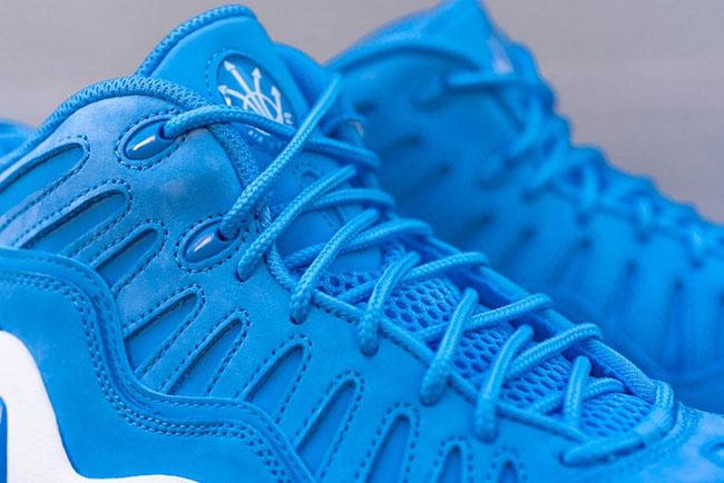 Nike Air Max Uptempo 97 University Blue