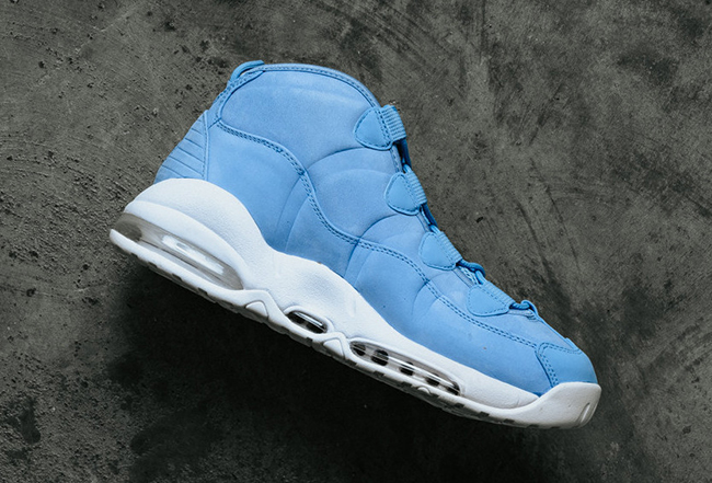 Nike Air Max Uptempo University Blue