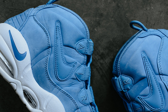 Nike Air Max Uptempo University Blue