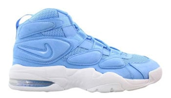 Nike Air Max2 Uptempo 94 AS QS University Blue
