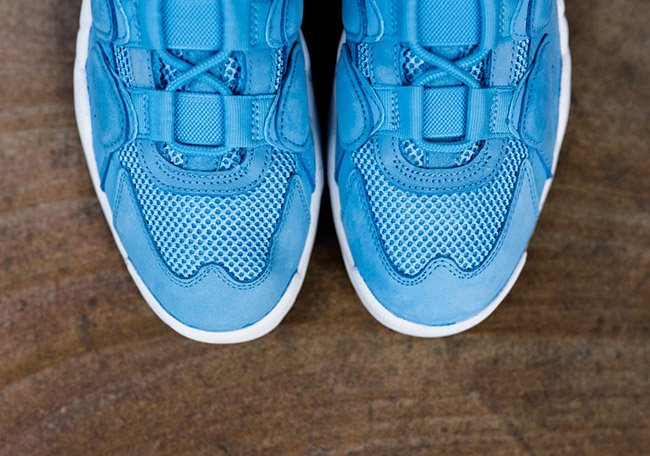 Nike Air Max2 Uptempo 94 University Blue Release Date