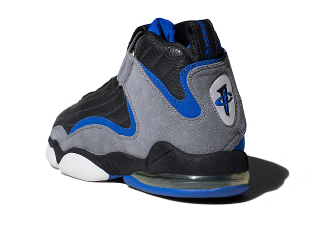 Nike Air Penny 4 Original Releases