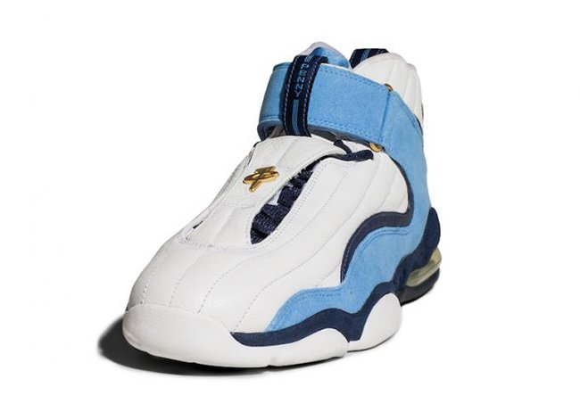 Nike Air Penny 4 Original Releases