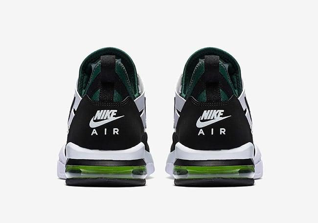 Nike Air Trainer Max 94 Low Dark Pine Green